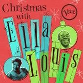 Christmas With Ella & Louis de Ella Fitzgerald