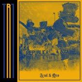 Azul y Oro by Trueno