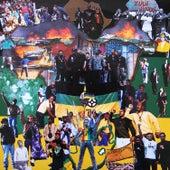 Ndodemnyama by Hip-Hop Against Apartheid