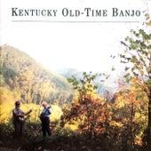 Kentucky Old-Time Banjo de Various Artists