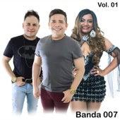 Vol. 01 de Banda 007
