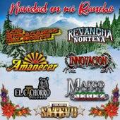 Navidad En Mi Rancho de Various Artists