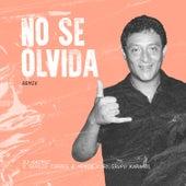 No Se Olvida (Remix) by DJ Kairuz