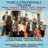 Musica strumentale italiana von Various Artists