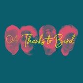 Thanks to Bird de The Q4