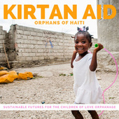 Kirtan Aid: Orphans of Haiti von Various Artists