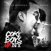 Coke Boys Run NY by French Montana