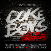Coke Boys 2 by French Montana