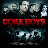 Coke Boys Tour by French Montana