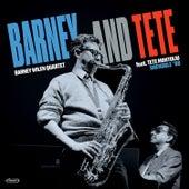 Barney and Tete - Grenoble '88 (Live) de Barney Wilen