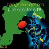 The Sessions IV (Live at  Øyafestivalen, Oslo + Teatro Verdi, Pisa) by Tangerine Dream