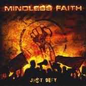 Just Defy by Mindless Faith