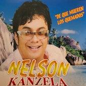 De Que Mueren los Quemados by Nelson Kanzela