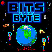 Bits With Byte by 8 Bit Weapon