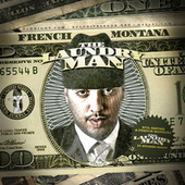 The Laundry Man - EP by French Montana