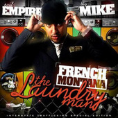 The Laundry Man by French Montana