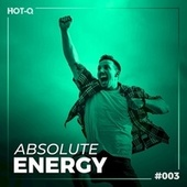 Absolutely Energy! Workout Selections 003 von Various Artists