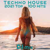 Techno House 2021 Top 100 Hits Dj Mix by Dr. Spook
