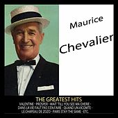 The Greatest Hits de Maurice Chevalier
