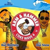 Coke Wave 4 by French Montana