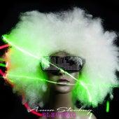 Electric van Anna Sterling