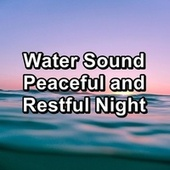 Water Sound Peaceful and Restful Night by S.P.A