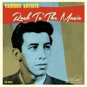 Rock to the Music von Various Artists