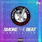 Smoke the Beat Compilation, Vol. 2 de Various Artists