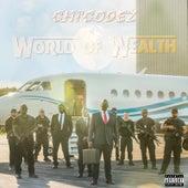 World of Wealth de Chi'Codez