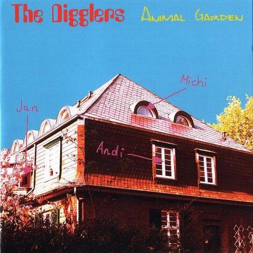 Animal Garden von The Digglers