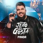 Do Jeito Que Você Gosta - EP 01 (Ao Vivo) by Panda