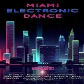 Miami Electronic Dance de Various Artists