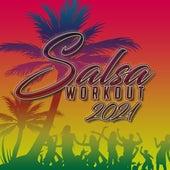 Salsa Workout 2021 de Various Artists
