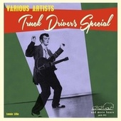 Truck Driver's Special by Various Artists