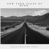 New York State of Mind von Dave Shelton Trio