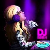 DJ Debbie G de DJ Debbie G