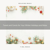 Tweet and Carols for Your Winter Holidays and Relax by Calming Sounds