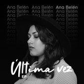 Última Vez by Ana Belén