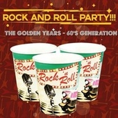Rock and Roll Party!!! (The Golden Years (60's Generation)) von Mitch Ryder Neil Diamond