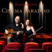 Cinema Paradiso by Duo Corretto