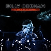 Live in Montreux 1987 de Billy Cobham