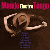 Mundo Electro Tango by Various Artists