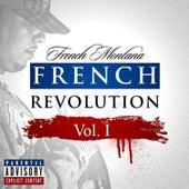 French Revolution, Vol. 1 von French Montana