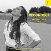 Reconnect (Nature and the Modern Man) by Joséphine Olech