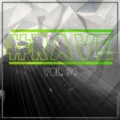 #rave, Vol. 34 de Various Artists