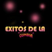 Exitos de la Cumbia de Aniceto Molina, Armando Hernandez, El Combo De Las Estrellas, Grupo Pesadilla, La Sonora Dinamita, Los 50 De Joselito