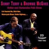 Sonny Terry & Brownie Mcghee -