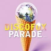 Discofox Parade, Vol. 1 von Various Artists