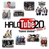 Halotube.20, Vol. 1 von Sensei Band, Adeff, Komet, Iris, Skada-Ex, D-Bamby, Flannery, Kailash, Sanjay, Livvia