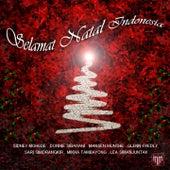 Selamat Natal Indonesia de Lea Simanjuntak, Sari Simorangkir, Donnie Sibarani, Mikha Tambayong, Glenn Fredly, Sidney Mohede, Mansen Munthe